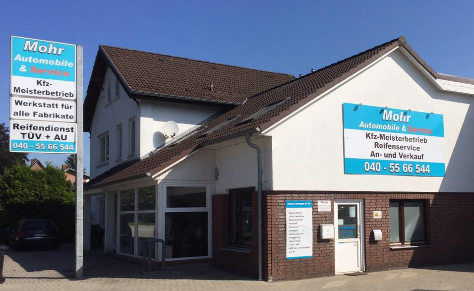 Mohr Automobile & Service